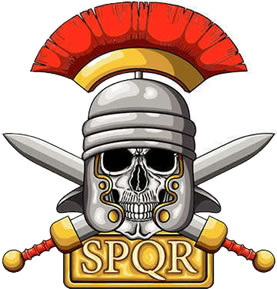 SPQR Wargames